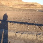 "20°37'16""S   14°25'04""E Gondwana, finding site..."