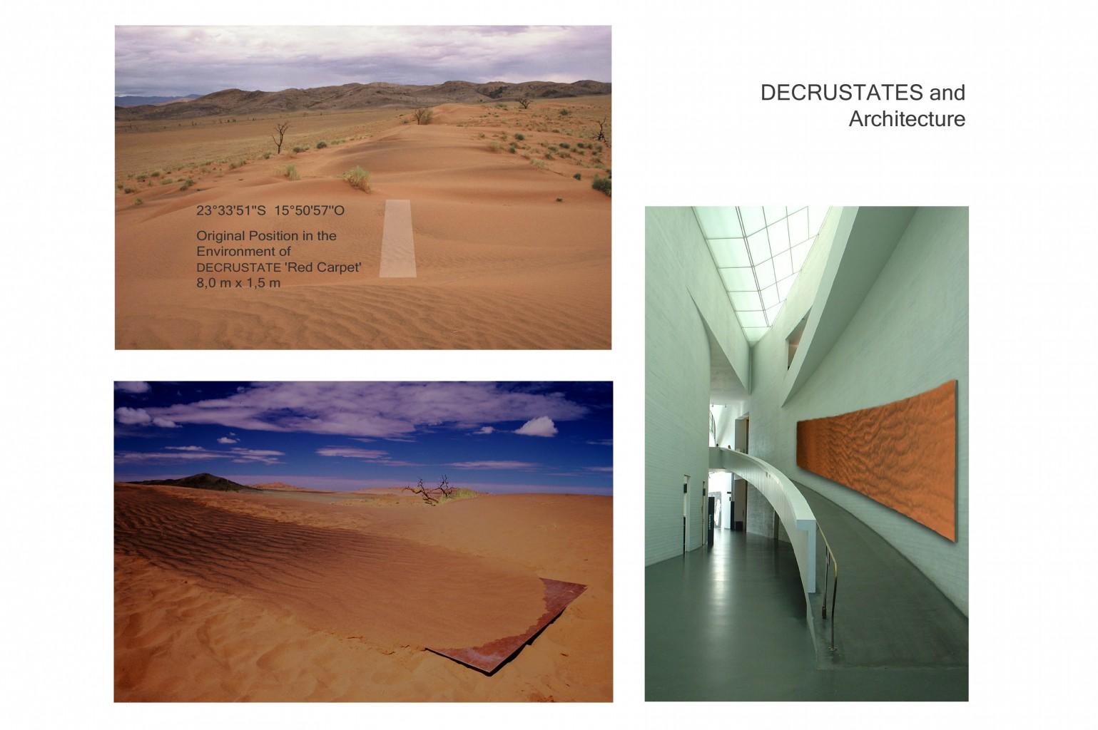 DECRUSTATES and Architecture 1 Kopie